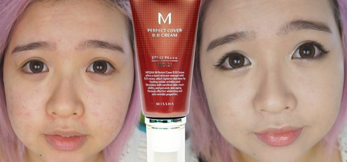Why Your Daily Routine Should Include BB Cream