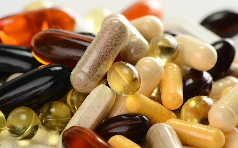 Dietary Supplement That Is Natural and Beneficial