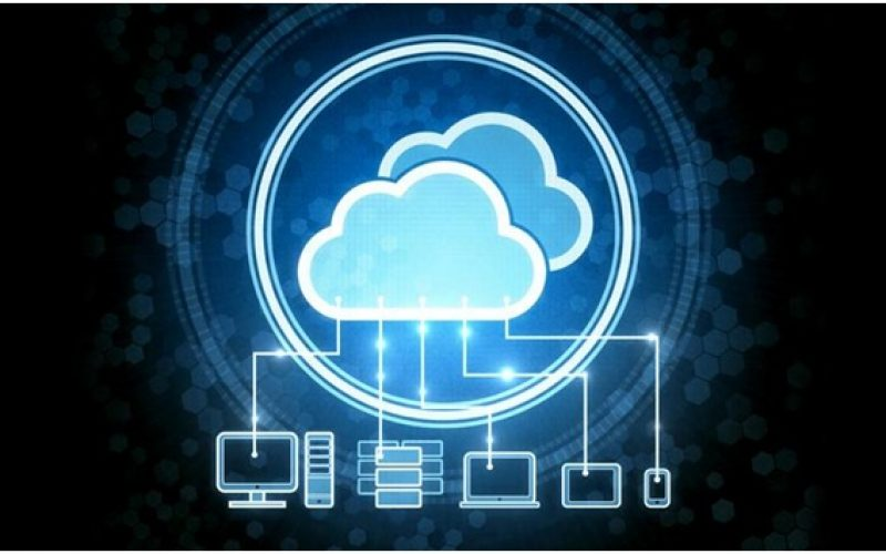 Reasons to move to Cloud Computing