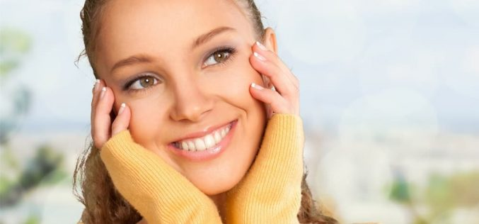 Three Ways that Improving Your Smile Can Improve Your Life