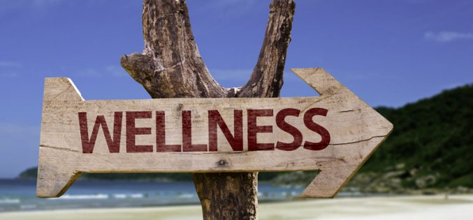 How To Start Making Progress On Your Wellness Journey