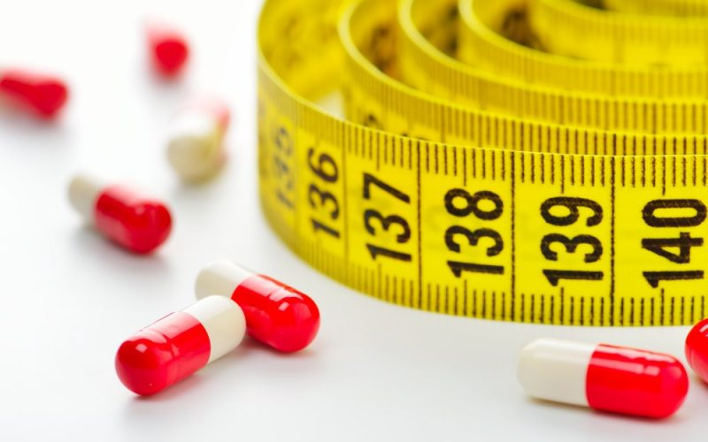 Are Diet Pills Just Mind Over Matter?