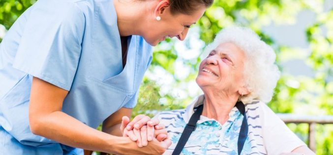 Assisted Living Communities — Three Considerations