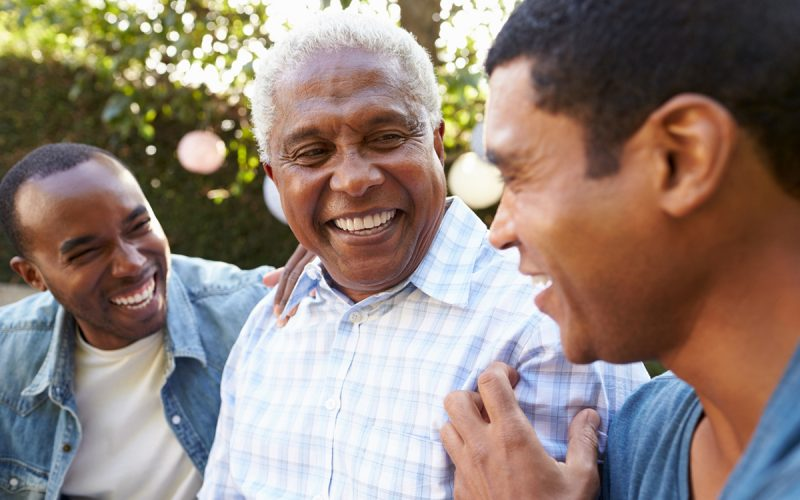 Proper Care for Aging Parents