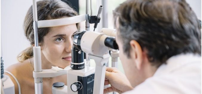 Why Online Search For An Eye Doctor Is The Best