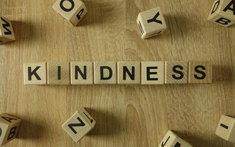 Kindness Matters Even More in the Time of COVID