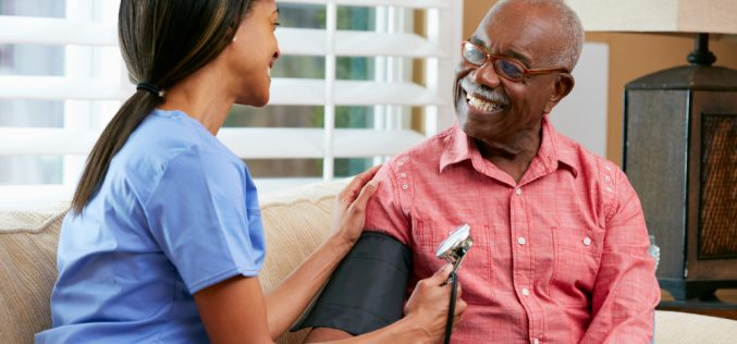 Tips to Find a Quality Home Care Provider