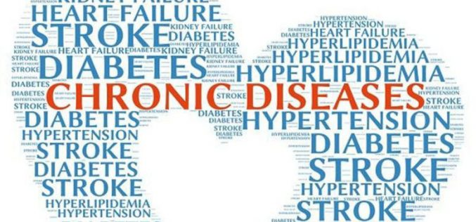 3 Tips for Living With a Chronic Disease