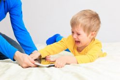 Ways To Deal With Challenging Behaviors
