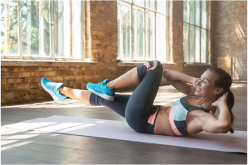 The Best Exercise Tips You Need to Get a Toned Tummy