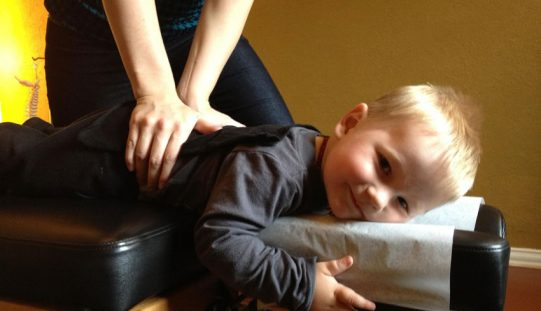 Chiropractic Care in Kids – How To Maintain Their Health