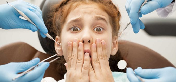 How To Have a Sparkling, Healthy Smile When You Have Dental Anxiety