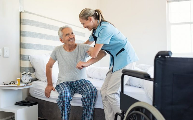 What to Expect from Assisted Living